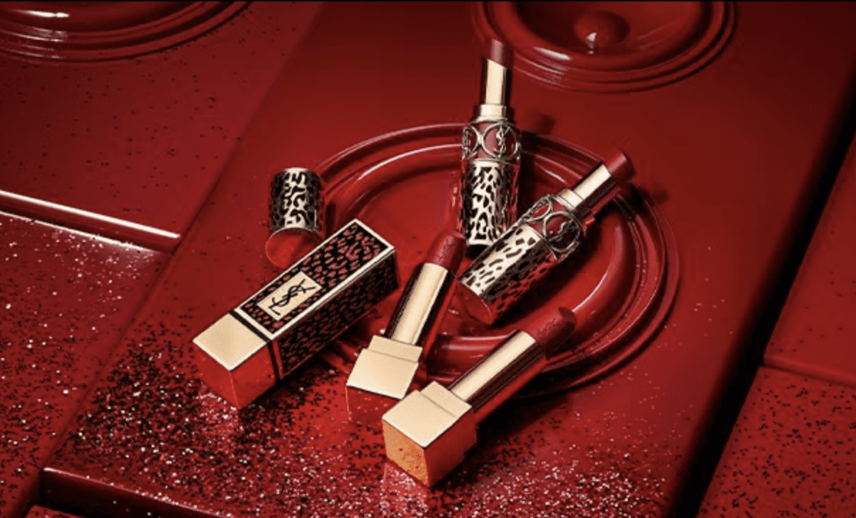 YSL Beauty: Buy One, Get One Free select Lipstick
