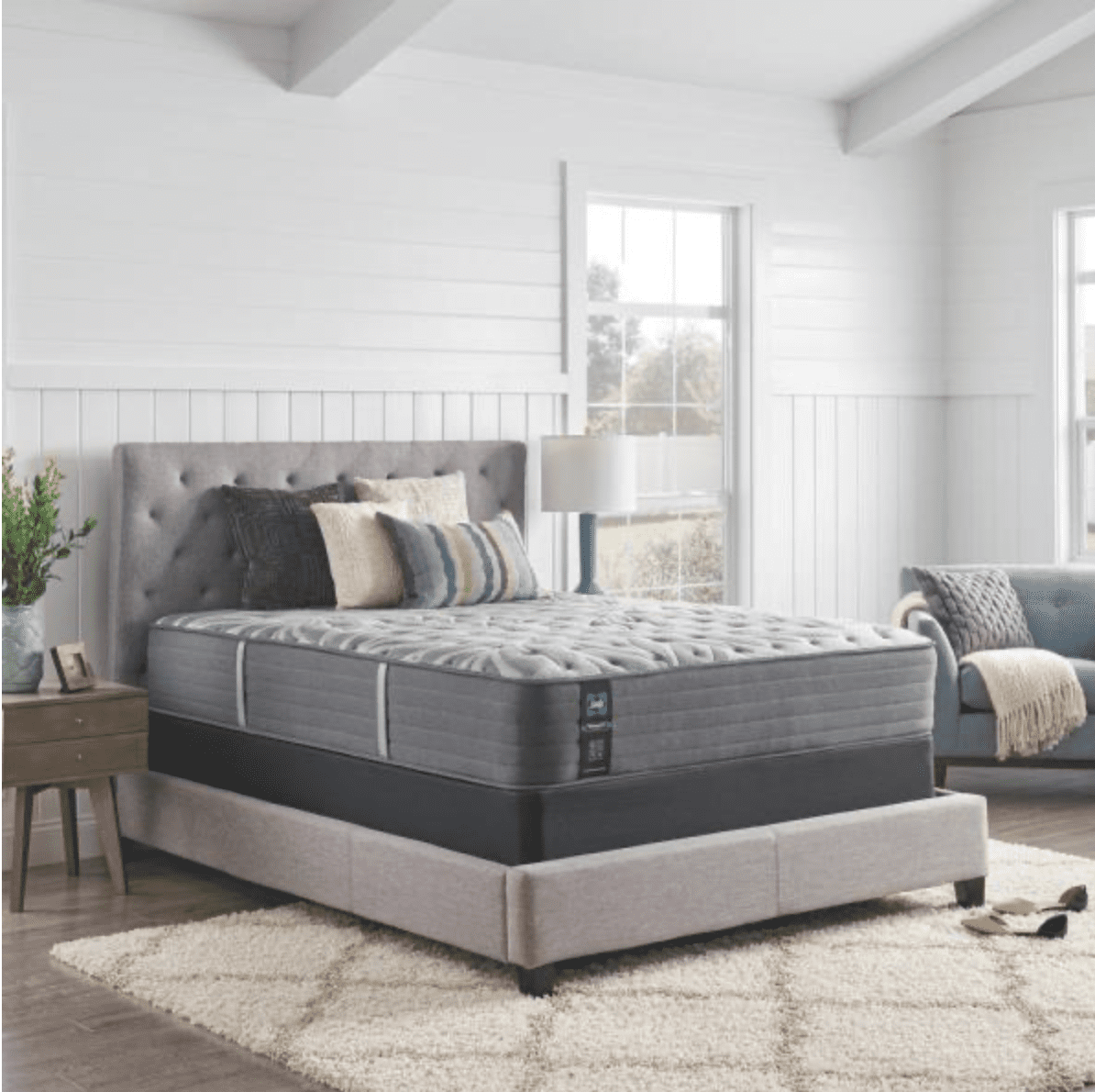 Home Depot: Select Mattresses, bedroom furniture on sale!