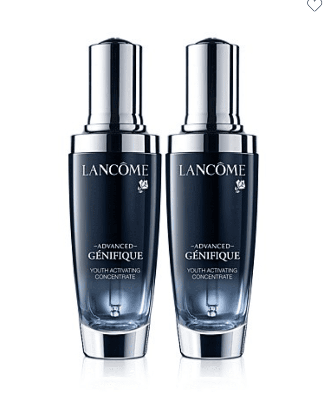 Bloomingdale's: Gift with  Lancome purchase (Worth up to