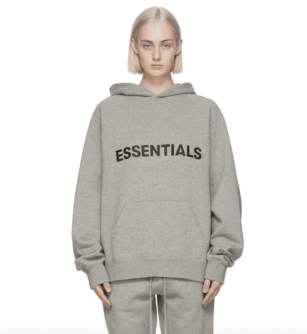 Ssense: Essentials Winter Collection Restock