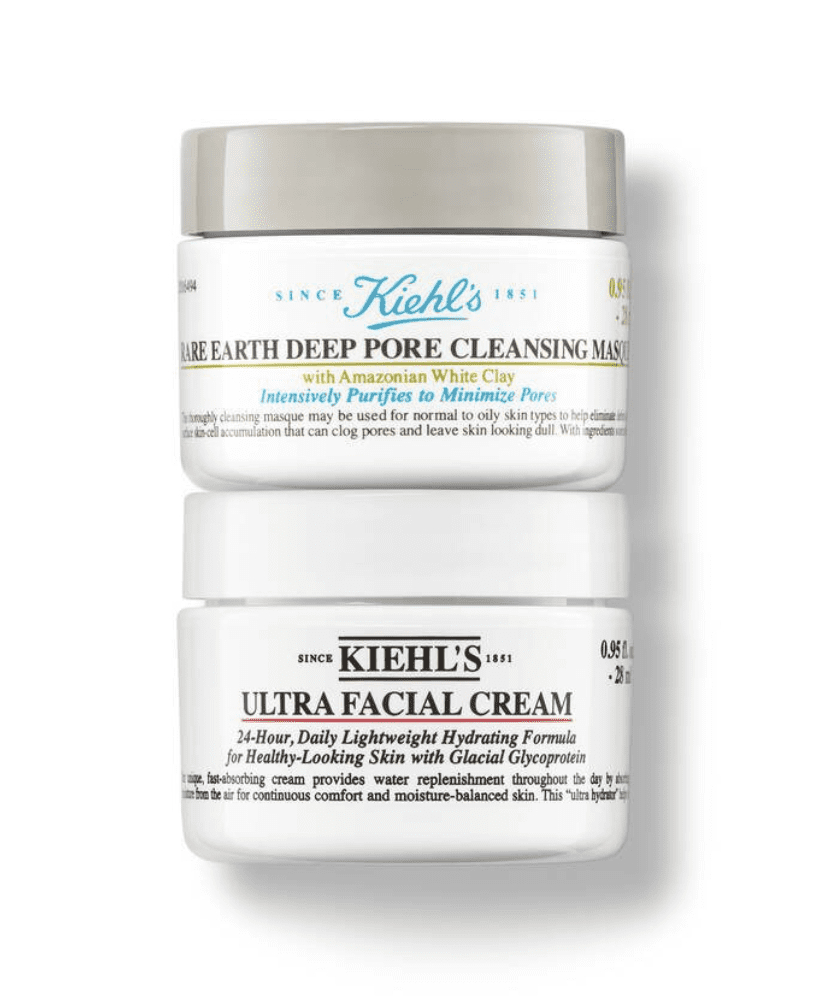 Kiehl's: 40% off select items