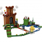 Amazon: Select LEGO Super Mario Bros. set on sale