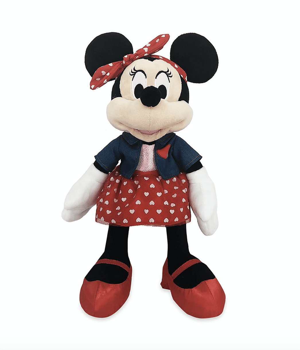 Disney Store: Up to 50% off sale + Free shipping