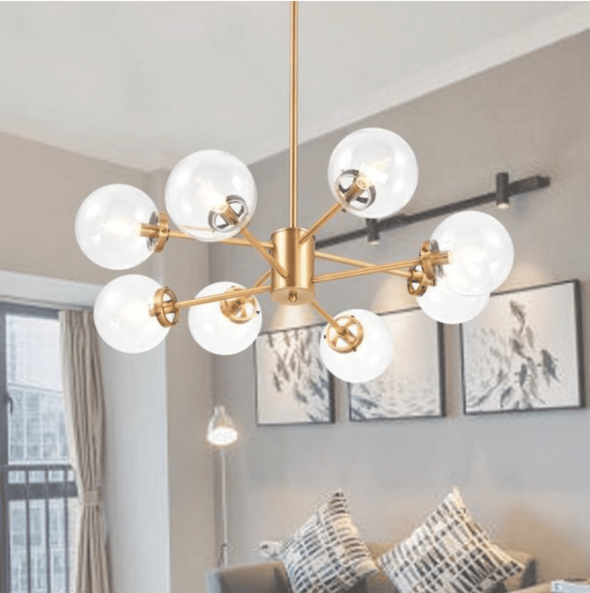 Home Depot: Up to 93% off Lighting and Fan Clearance sale