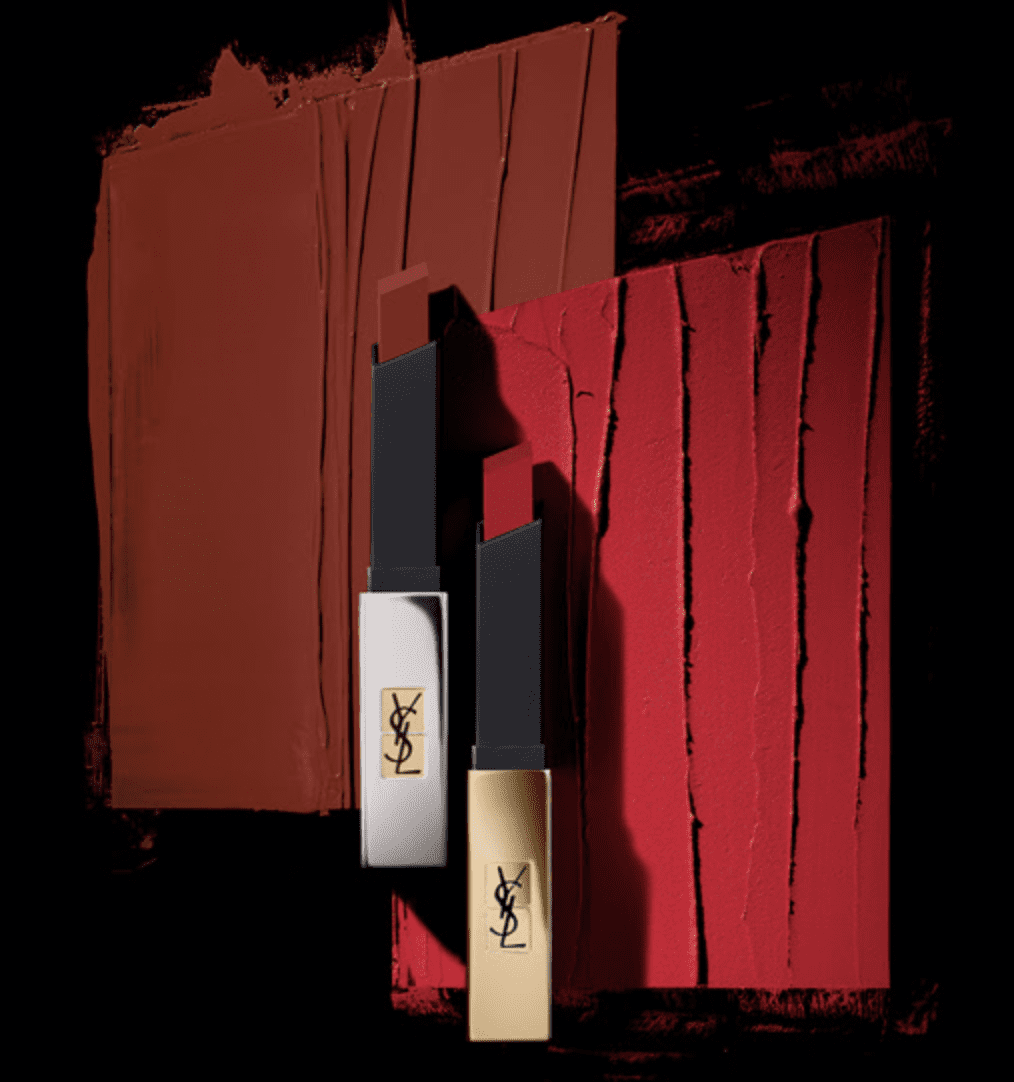 YSL Beauty:  off Rouge Pur Couture The Slim Duo