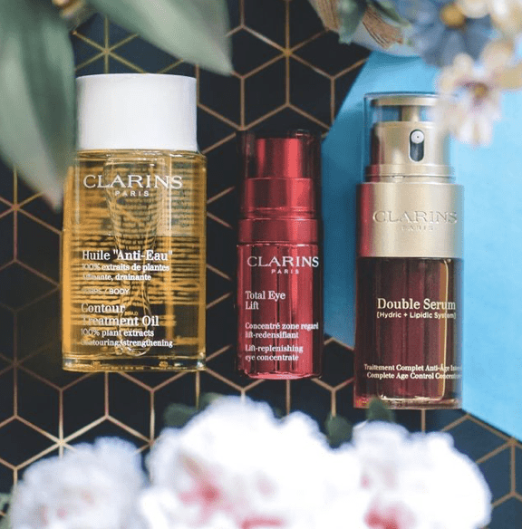 Clarins: Up To 25% Off Friends & Family Sale