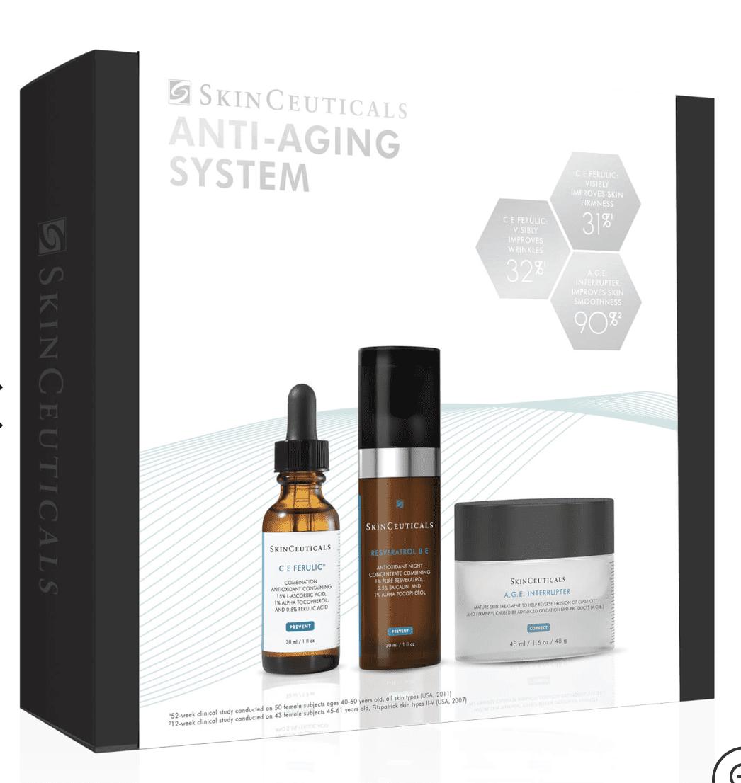SkinStore: 15% off SkinCeuticals