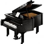 Amazon: LEGO Idea Grand Piano 21323 Model Building Kit 9.95
