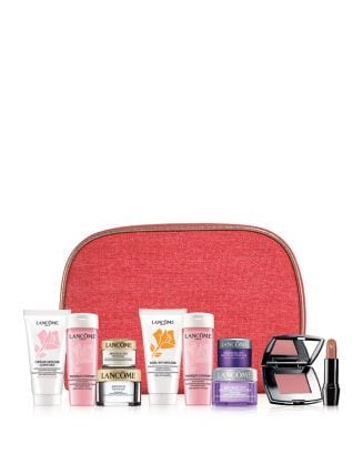 Lancome: 7 Piece Gift with Purchase