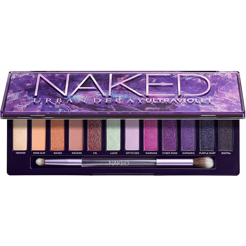 Urban Decay: 25% Off Friends & Family Sale