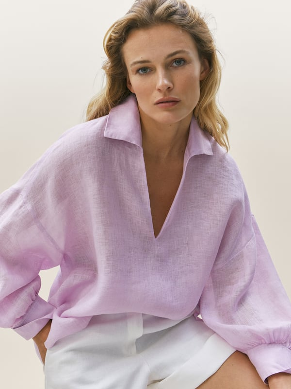 Massimo Dutti: Up To 50% Off Summer Sale