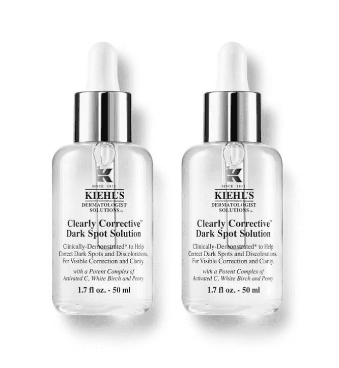 Kiehl's: Buy One, Get One Free select products