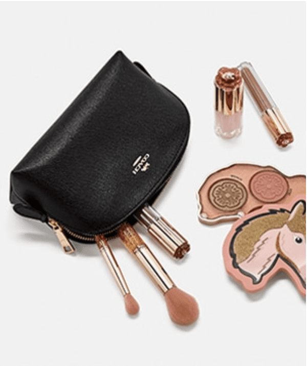 Coach: Coach x Sephora collection launched