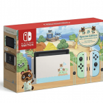 Nintendo Switch Console – Animal Crossing available