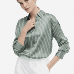 Lilysilk: Buy one, Get one 40% off Shirts + 15% off sitwide