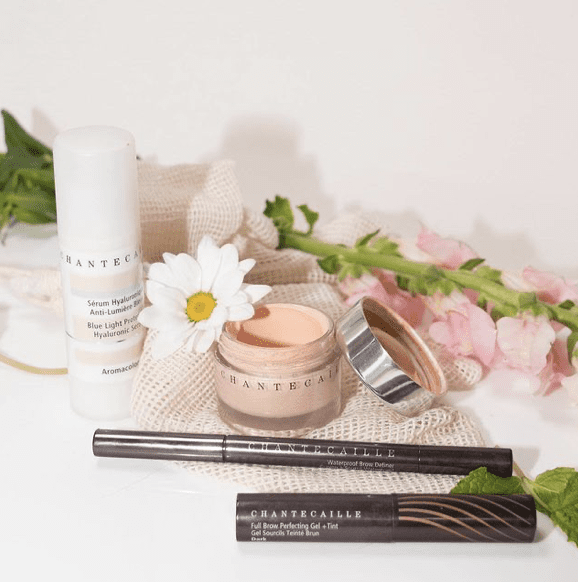 Chantecaille: 25% off select beauty products