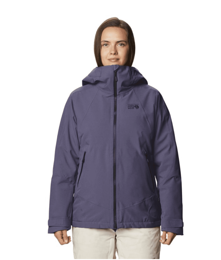 Mountain Hardware: Up to 60% off Select Snowsports Gear