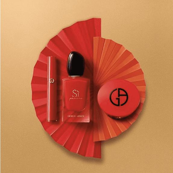 Giorgio Armani Beauty: 40% off timeless pieces