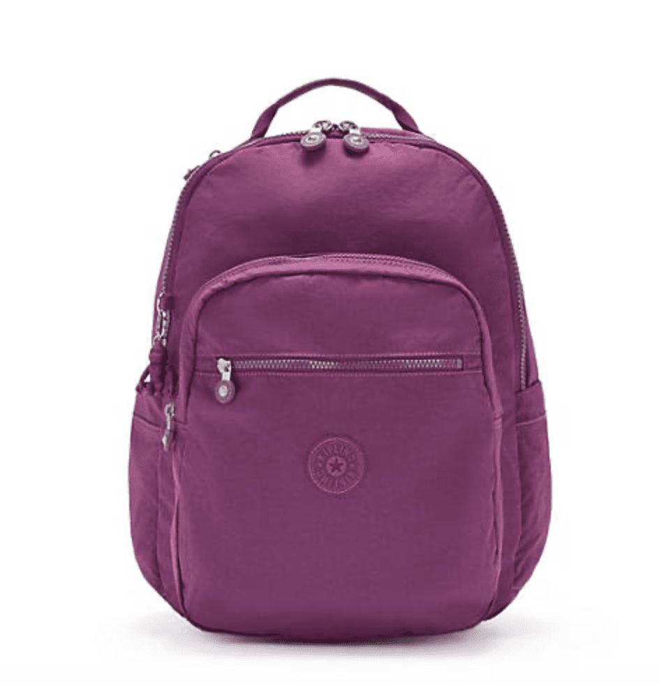 Kipling: Extra 50% off on backpacks