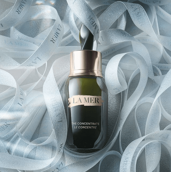 La Mer: Free 15ml The Concentrate with 0 purchase