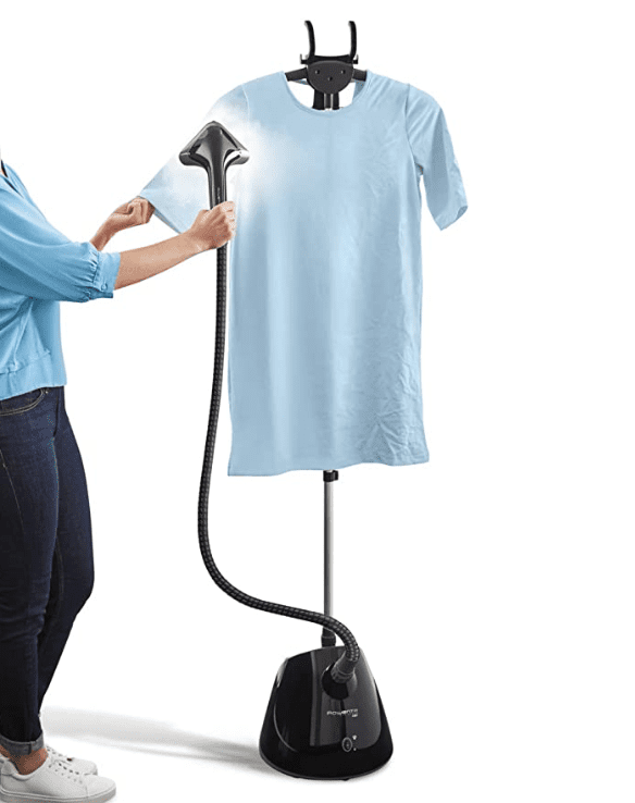 Amazon: Up to 26% off Rowenta Irons and handheld steamers