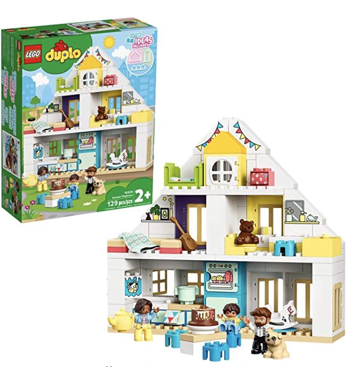 Amazon: 20% off select LEGO 2020.