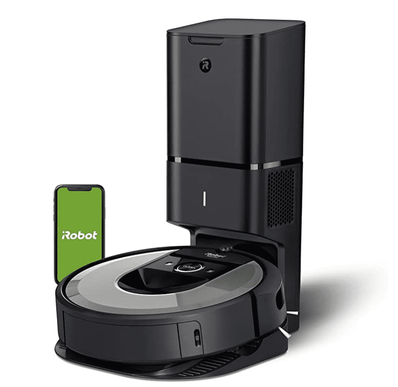 Amazon: iRobot Roomba Vacuum on sale!