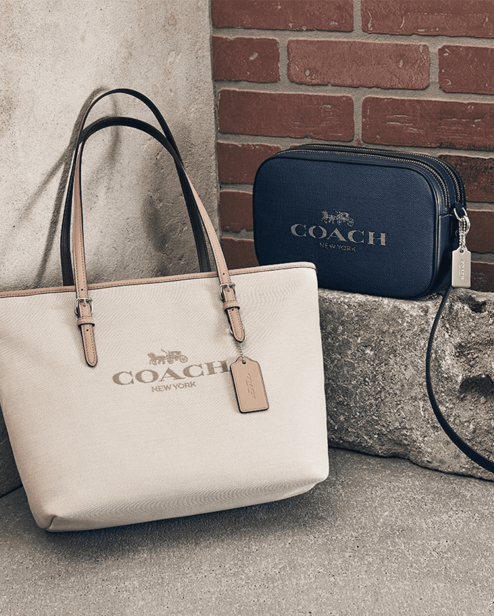 Coach Outlet: Up to 75% off sale!