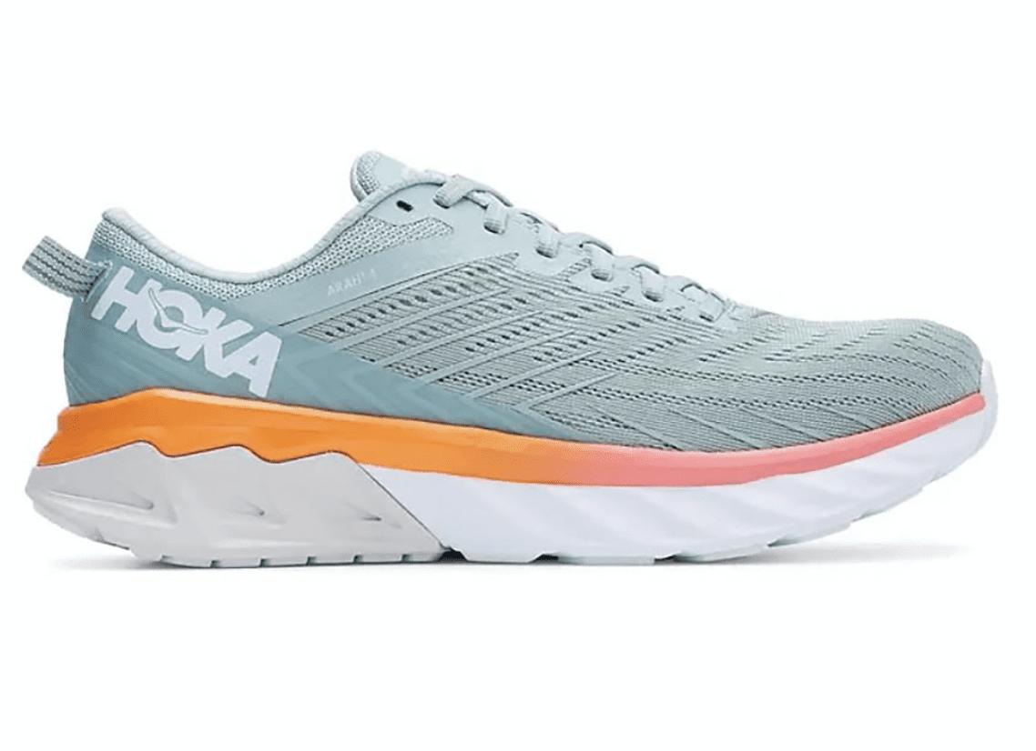 JackRabbit: Hoka One One Arahi 4 Running Shoe for .98