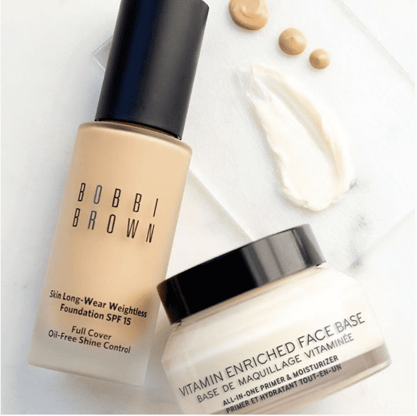 Bobbi Brown: Free full-size with  purchase.