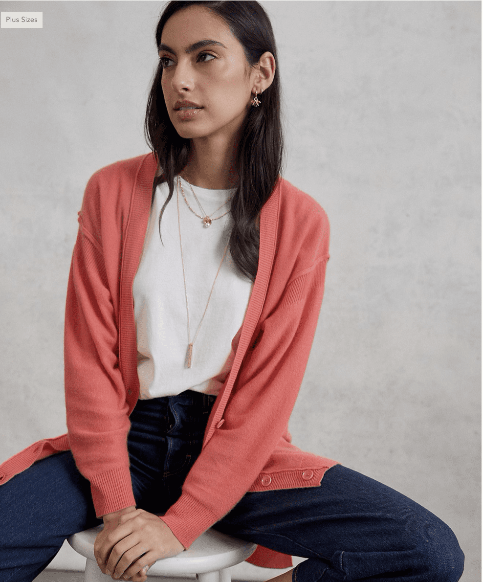 Anthropologie: Extra 40% off Sale!