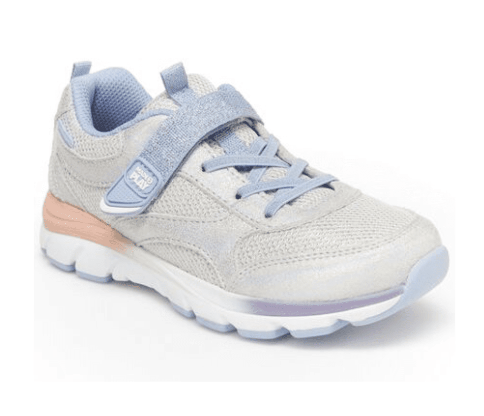 Stride Rite: 30% off 2 Pairs of Sneakers.