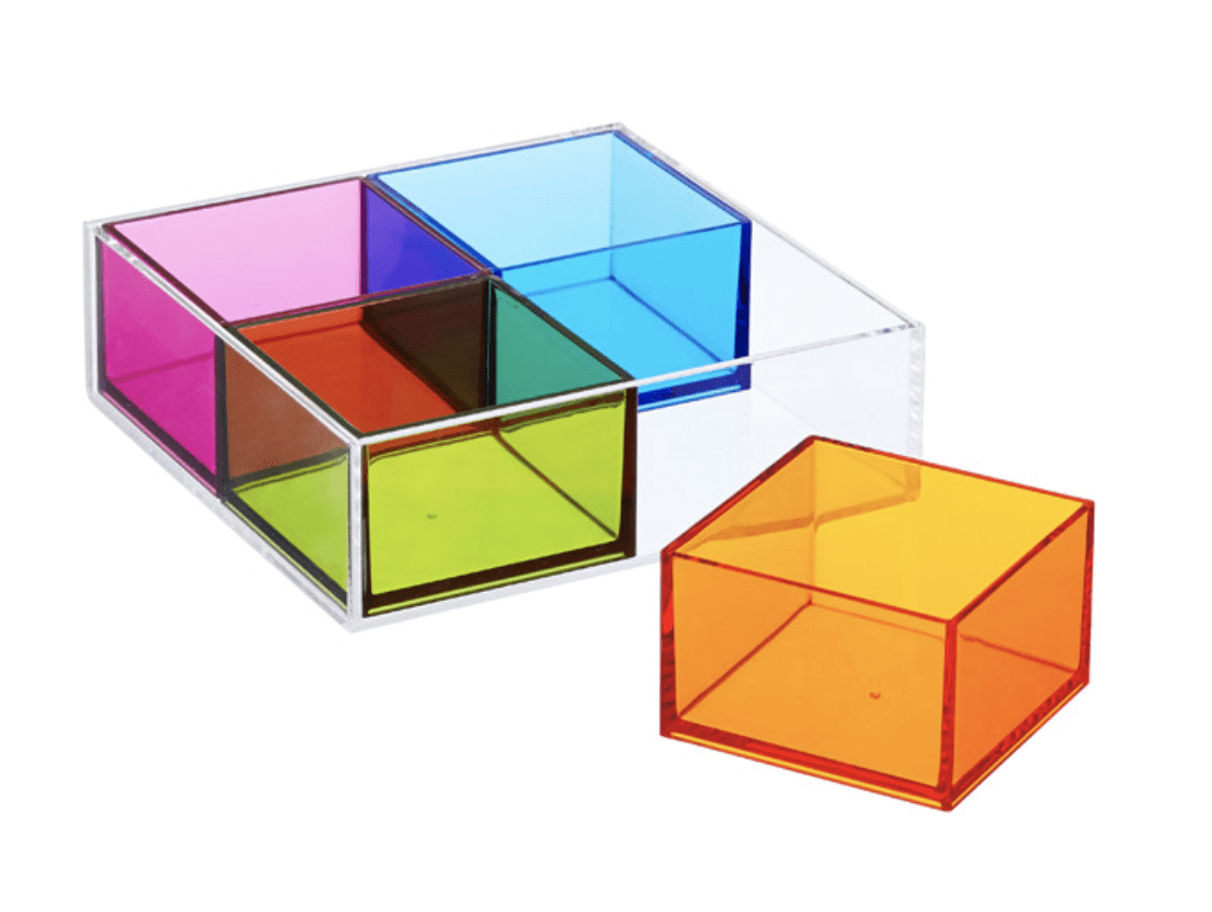The Container Store: Up to 40% off Clearance items