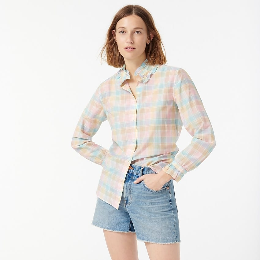J.Crew: extra 50% off select sale styles