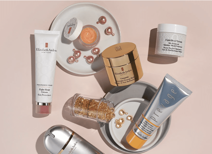 Elizabeth Arden: 20% off any 5 purchase + Free gift