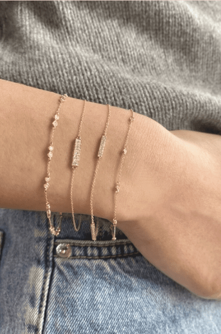 Dana Rebecca: Select styles on sale