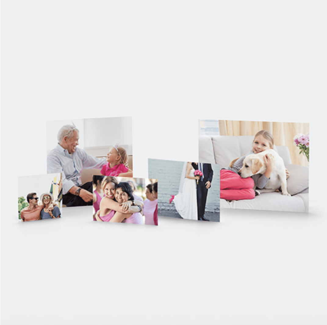 Walgreens: 8″ x 10″ Enlargement for free