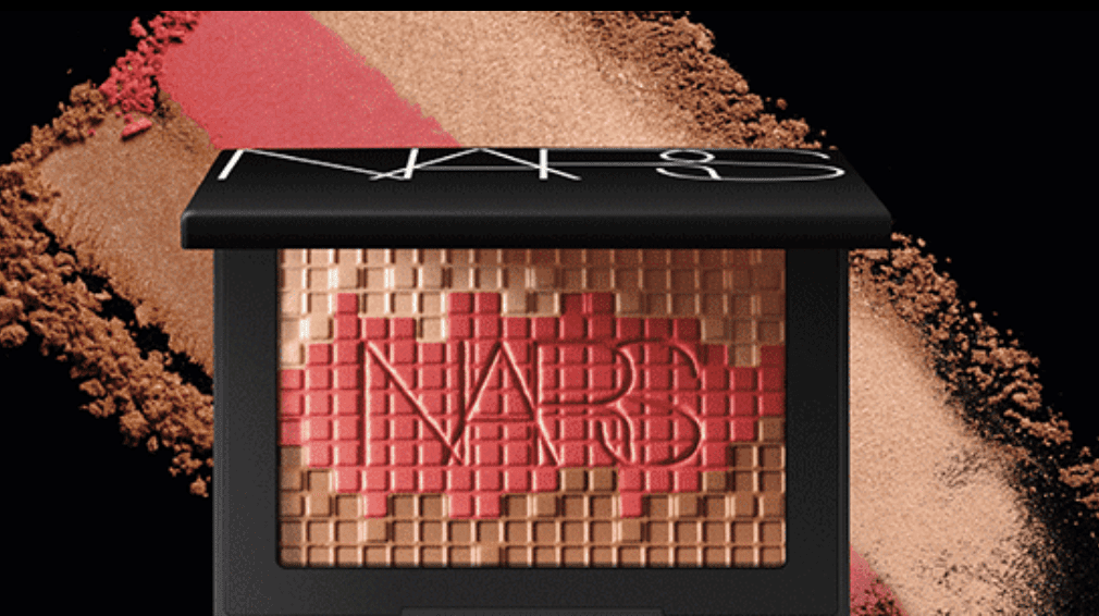 NARS Cosmetics: Up to 50% off last call
