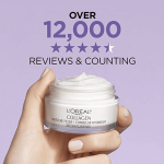 Amazon:  off with 2 select L'Oreal skin care