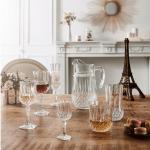 Macy's: Longchamp Cristal D'Arques Glassware .99