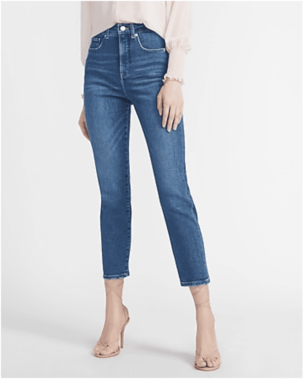Express: Select Jeans for .
