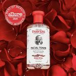 Amazon: THAYERS Alcohol-free rose petal toner on sale!