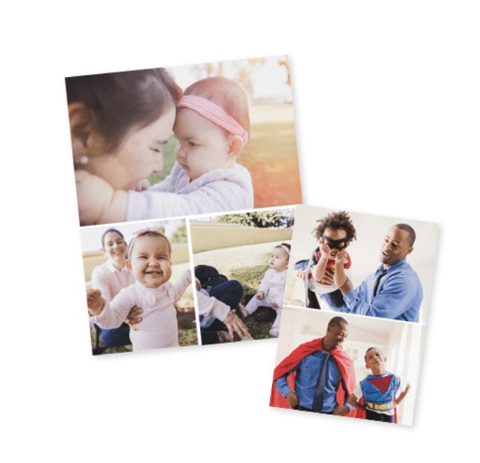 CVS Photo: Get 2 free 5 x 7 glossy photo print