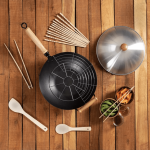 Macy's: 50% off Honey Can Do cookware collection