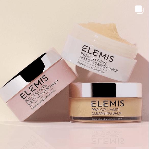 SkinStore/Lookfantastic: 50% off Elemis Skincare