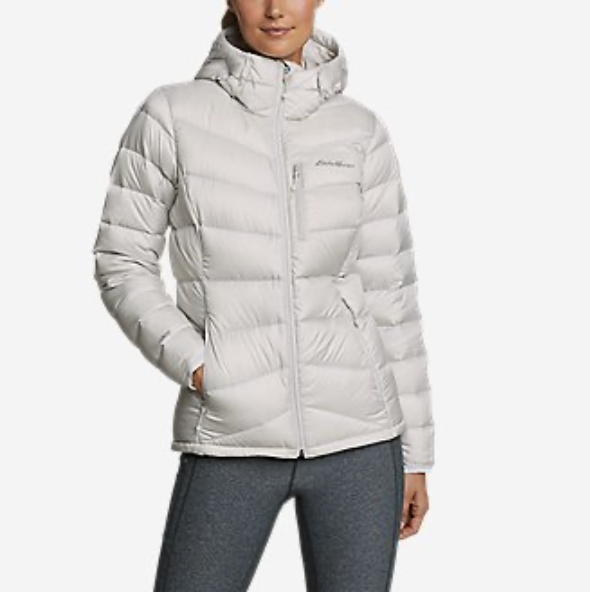 Eddie Bauer: Extra 50% off Clearance Styles