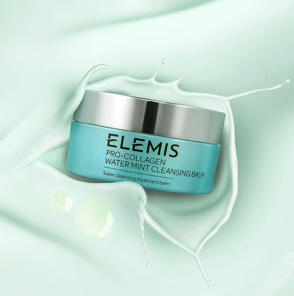 Elemis: Free 5 value gift with any item purchase.