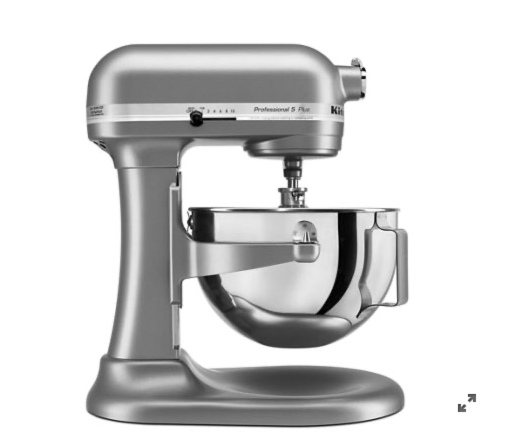 KitchenAid: Professional 5 Plus Stand Mixer 9.99