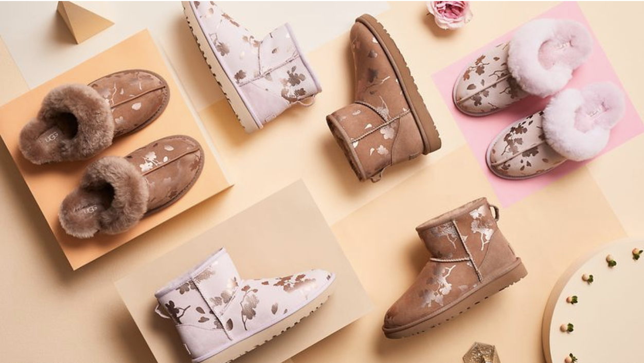 UGG: Mother's Day Sale!