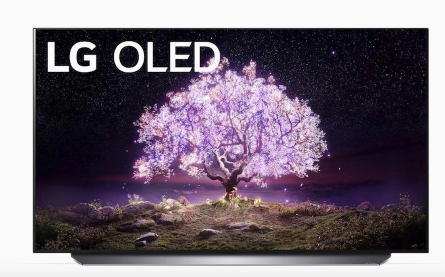 Lowes: LG 55 inch Class 4K OLED TV with AI ThinQ for 99!